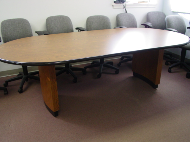 Tables Property Listings - Curved conference table